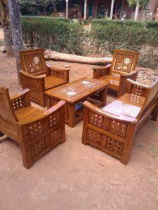 Model kursi tamu terbaru dan harganya